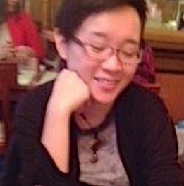 Amanda Blazquez Hsu